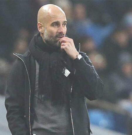 Manchester City boss Pep Guardiola to hold talks with John Stones concerning his future