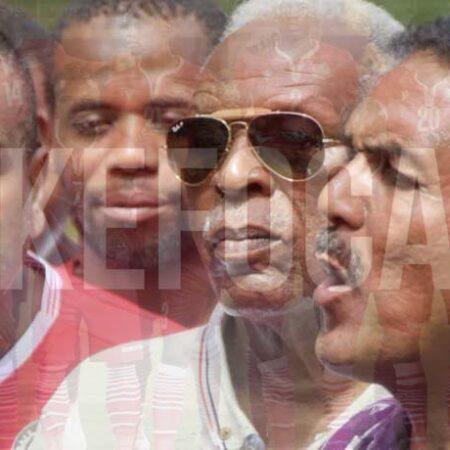 Kefoca boss Solomon condemns formation of rivalry associations