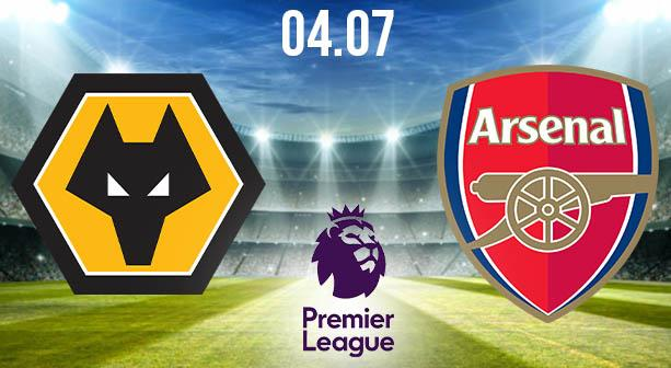 Wolverhampton vs Arsenal Preview and Prediction: Premier League Match on 4.07.2020