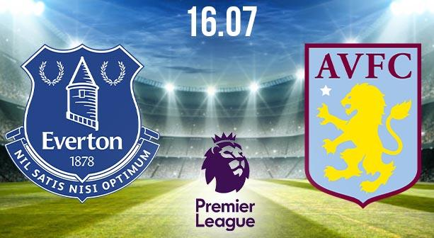 Everton vs Aston Villa Preview and Prediction: Premier League Match on 16.07.2020