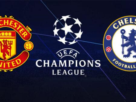 Man United and Chelsea qualification to the Champions League