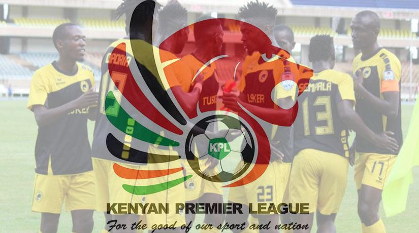 Sempala believes Tusker have a chance of winning KPL championship next season