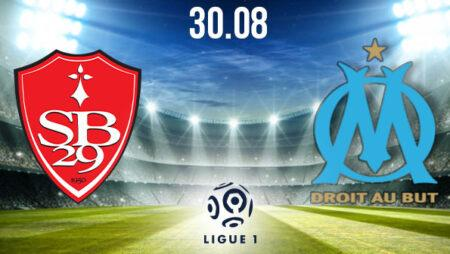 Brest vs Marseille Preview Prediction: Ligue 1 Match on 30.08.2020