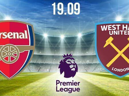 Arsenal vs West Ham Prediction: Premier League Match on 19.09.2020