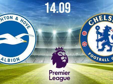 Brighton vs Chelsea Prediction: Premier League Match on 14.09.2020