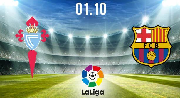 Celta Vigo vs Barcelona Preview and Prediction: La Liga Match on 01.10.2020