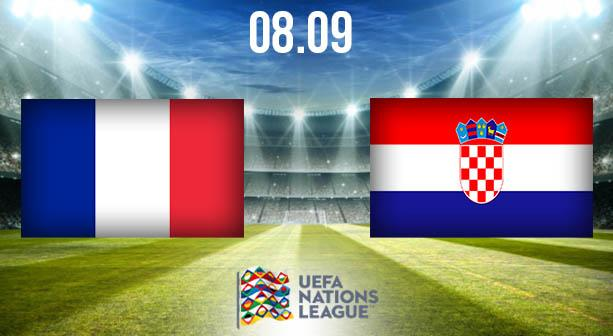 France vs Croatia Preview Prediction: Nations League Match on 08.09.2020