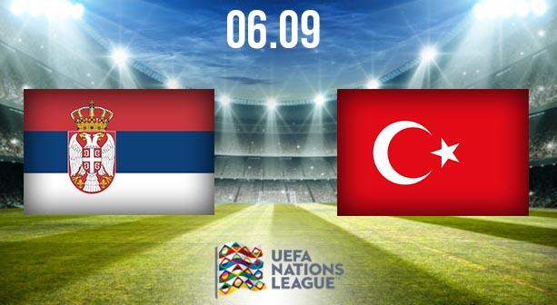Serbia vs Turkey Preview Prediction: Nations League Match on 06.09.2020
