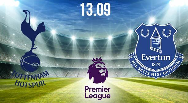 Tottenham vs Everton Prediction: Premier League Match on 13.09.2020