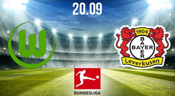 Wolfsburg vs Bayer Leverkusen Prediction: Bundesliga Match on 20.09.2020