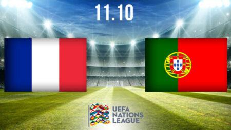 France vs Portugal Prediction: Nations League Match on 11.10.2020
