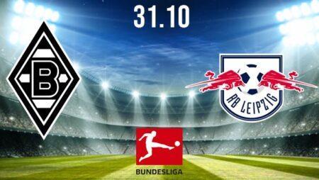 M Gladbach Vs Rb Leipzig Prediction Bundesliga 31 10 2020 Kenya Betting