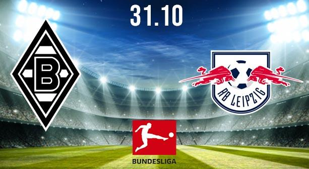 Borussia M'Gladbach vs RB Leipzig Prediction: Bundesliga Match on 31.10.2020