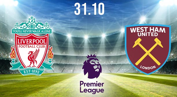 Liverpool vs West Ham Prediction: Premier League Match on 31.10.2020
