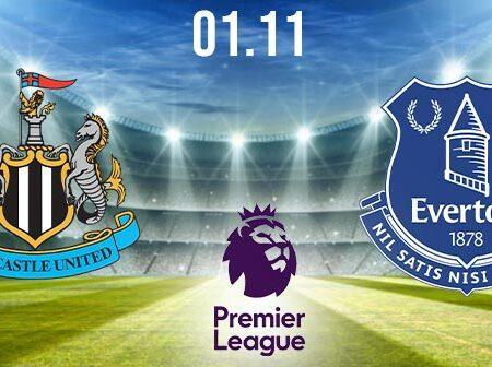 Newcastle United vs Everton Prediction: Premier League Match on 01.11.2020