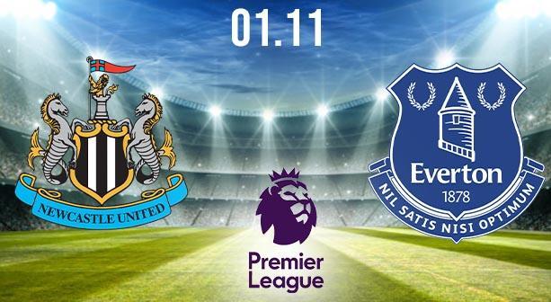 Newcastle United vs Everton Prediction: Premier League Match on 01.11.2020