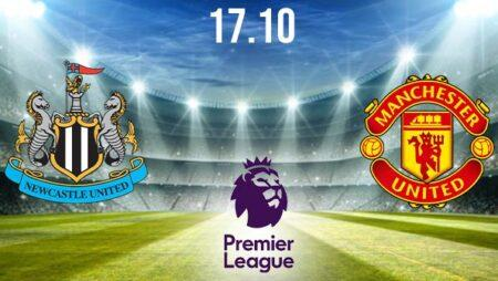 Newcastle United vs Manchester United Prediction: Premier League Match on 17.10.2020