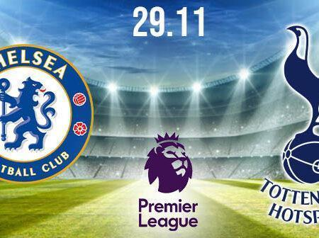 Chelsea vs Tottenham Prediction: Premier League Match on 29.11.2020
