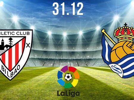 Athletic Bilbao vs Real Sociedad Preview and Prediction: La Liga Match on 31.12.2020