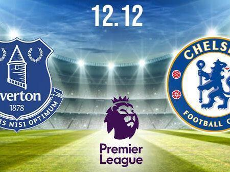 Everton vs Chelsea Preview and Prediction: Premier League Match on 12.12.2020