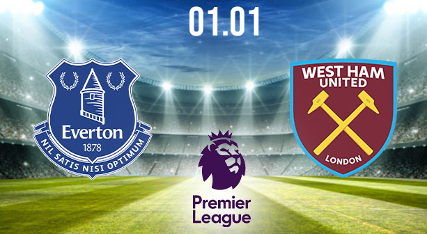 Everton vs West Ham Preview and Prediction: Premier League Match on 01.01.2021