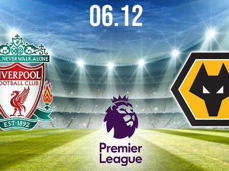 Liverpool vs Wolverhampton Preview and Prediction: Premier League Match on 06.12.2020
