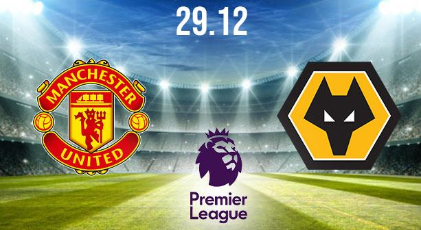 Manchester United vs Wolverhampton Preview and Prediction: Premier League Match on 29.12.2020