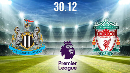 Newcastle United vs Liverpool Preview and Prediction: Premier League Match on 30.12.2020