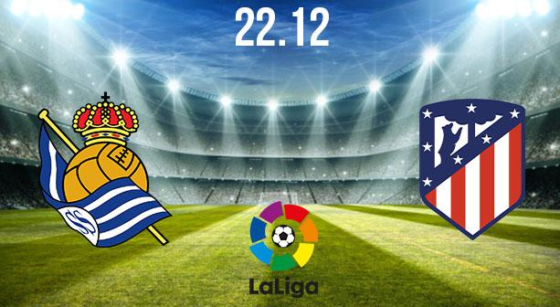 Real Sociedad vs Atletico Madrid Preview and Prediction: La Liga Match on 19.12.2020