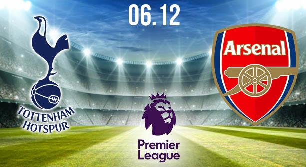 Tottenham vs Arsenal Preview and Prediction: Premier League Match on 06.12.2020