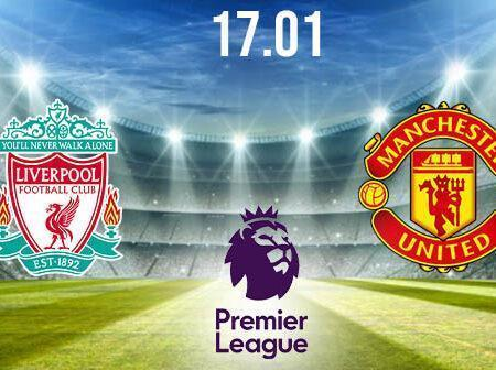 Liverpool vs Manchester United Preview and Prediction: Premier League Match on 17.01.2021