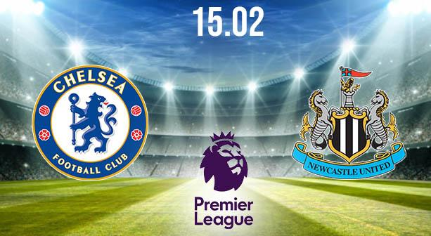Chelsea vs Newcastle United Preview and Prediction: Premier League Match on 15.02.2021