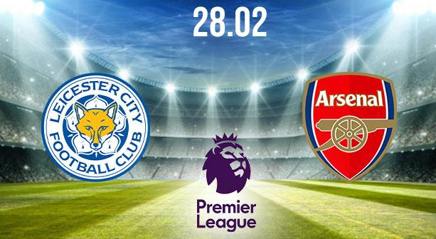 Leicester City vs Arsenal Preview and Prediction: Premier League Match on 28.02.2021