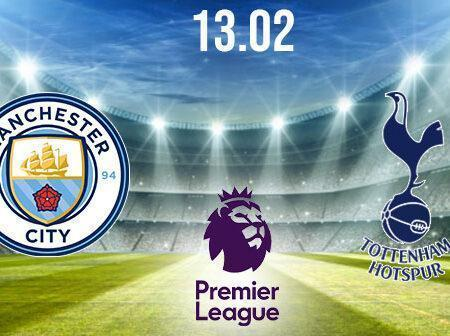 Manchester City vs Tottenham Preview and Prediction: Premier League Match on 13.02.2021