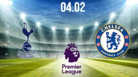 Tottenham vs Chelsea Preview and Prediction: Premier League Match on 04.02.2021