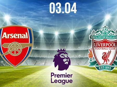 Arsenal vs Liverpool Preview and Prediction: Premier League Match on 03.04.2021