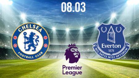 Chelsea vs Everton Preview and Prediction: Premier League Match on 08.03.2021