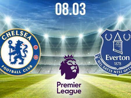 Chelsea vs Everton Preview and Prediction: Premier League Match on 08.03.2021