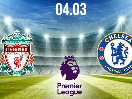 Liverpool vs Chelsea Preview and Prediction: Premier League Match on 04.03.2021