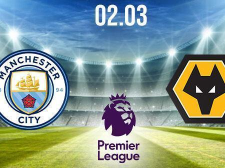 Manchester City vs Wolverhampton Preview and Prediction: Premier League Match on 02.03.2021