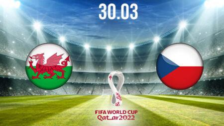 Wales vs Czech Republic Preview and Prediction: World Cup Qualifier on 30.03.2021