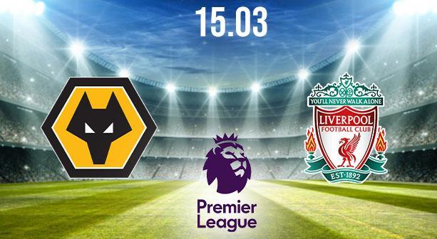 Wolverhampton vs Liverpool Preview and Prediction: Premier League Match on 15.03.2021