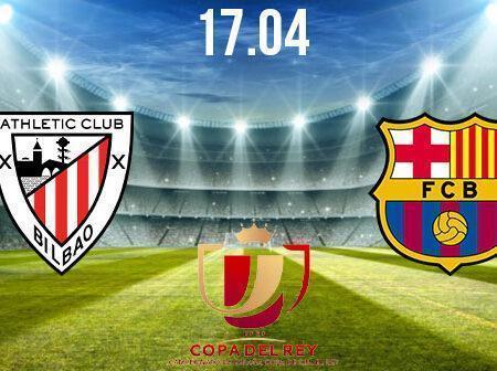 Athletic Bilbao vs Barcelona Preview and Prediction: Copa del Rey Match on 17.04.2021