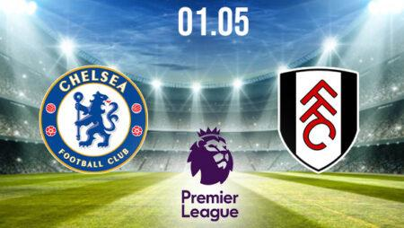 Chelsea vs Fulham Preview and Prediction: Premier League Match on 01.05.2021