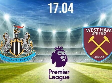 Newcastle United vs West Ham Preview and Prediction: Premier League Match on 17.04.2021