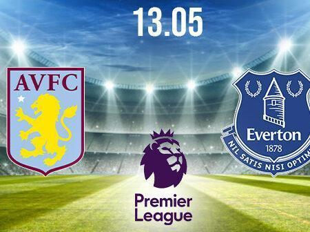 Aston Villa vs Everton Preview and Prediction: Premier League Match on 13.05.2021