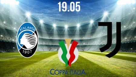 Atalanta vs Juventus Preview and Prediction: Coppa Italia Match on 19.05.2021