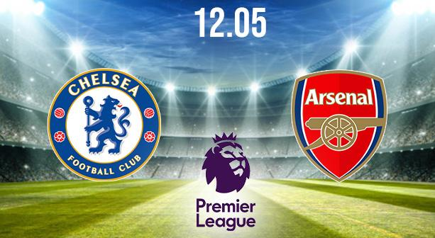 Chelsea vs Arsenal Preview and Prediction: Premier League Match on 12.05.2021