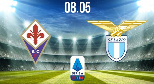 Fiorentina vs Lazio Preview and Prediction: Serie A Match on 08.05.2021