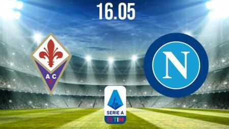 Fiorentina vs Napoli Preview and Prediction: Serie A Match on 16.05.2021